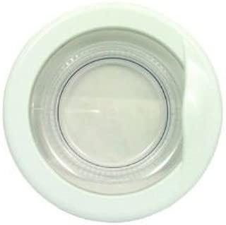 White Knight Tumble Dryer Door White - 421309246271 - Buy Parts