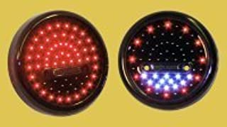 off road only litedot led tail lights