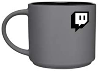 Twitch New Glitch Mug