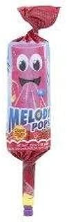 Chupa Chups Melody Pops 17.5g - Pack of 6