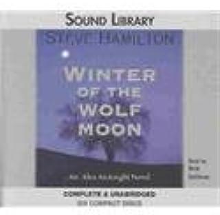 Winter of the Wolf Moon Lib/E