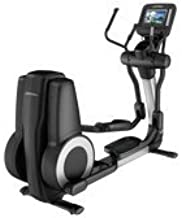 Life Fitness Platinum Club Series Elliptical Cross-Trainer with Discover SI Tablet Console