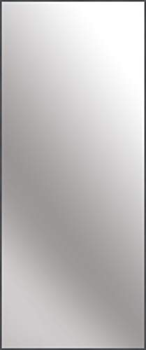 Nielsen Home Wandspiegel Alpha, Grau, Aluminium, ca. 70x170 cm