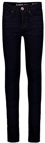Garcia Kids Mädchen Rianna Jeans, Dark Used, 152