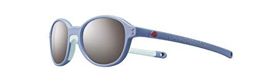 Julbo Frisbee - Gafas de sol para niña, azul gris/azul claro, FR: XXS (talla del fabricante: 4-6 años)