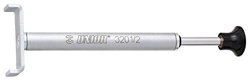 Unior 3201/2 gereedschap voor het controleren van de bandspanning voor motorfietsen.