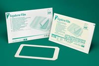 1629 Dressing Tegaderm Frame Popular products Wound LF St 10 Bx 8x12