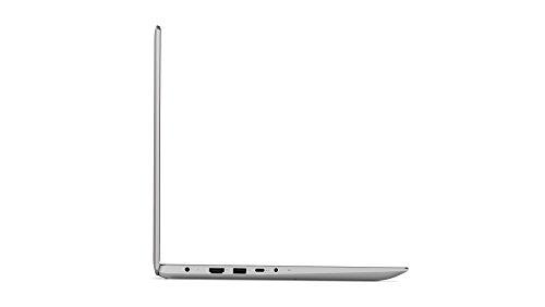 Lenovo IdeaPad 320s 39,6 cm (15,6 Zoll Full HD IPS matt) Notebook (Intel Core i5-7200U, 8GB RAM, 1TB HDD, 128GB SSD, Nvidia GeForce 920MX 2GB, Windows 10 Home) grau