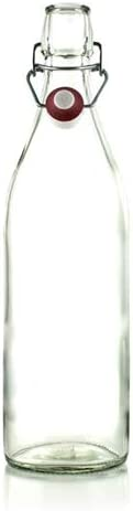 Limited time Ranking TOP10 trial price Giara Bottle 33.75 oz Case of 20 -