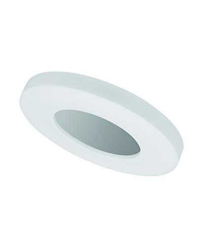 LEDVANCE LED Wand- und Deckenleuchte, Leuchte für Innenanwendungen, Warmweiß, 280,0 mm x 29,0 mm, LED Ring