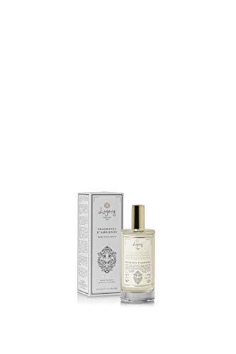 LOGEVY - Parfumeur pour Environnements pour Le Bien-être de la Personne et de la Maison - Champagne et Baies Roses (100 ML Eco Spray)