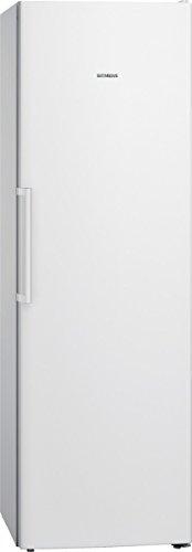 Siemens GS36VVW31 iQ300 Gefrierschrank / A++ / 186,00 cm Höhe / 212 kWh/Jahr / 0 l Kühlteil / 237 l Gefrierteil / Aufklappbares Gefrierfach