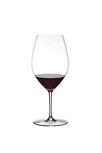 Vinagre De Vino Tinto marca RIEDEL