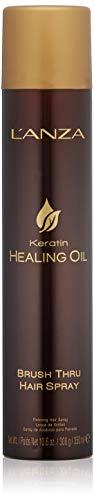 healing hair brush - 1