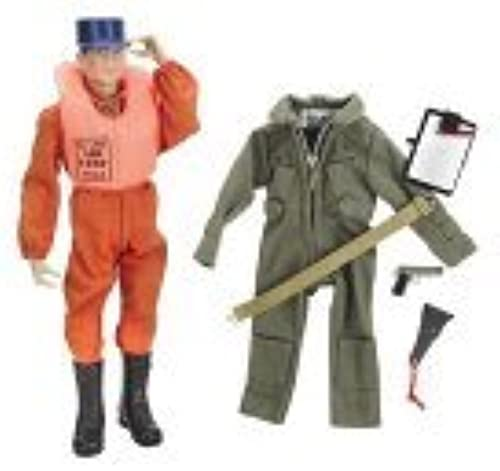 GI Joe 40th Anniversary 12 Action Pilot 12th in a Series by G. I. Joe