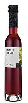 Himbeer Balsam 250ml - Essigzubereitung (5,3% Säure) Wajos Gourmet