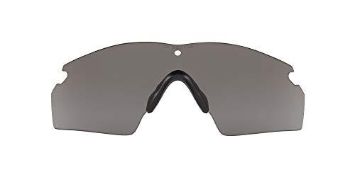Oakley Women's Aoo9146ls Si Ballistic M Frame Sport Replacement Sunglass Lenses
