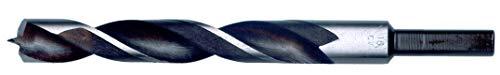Connex COX972200 Holz-Spiralbohrer 20 x 205 mm Chrom-Vanadium