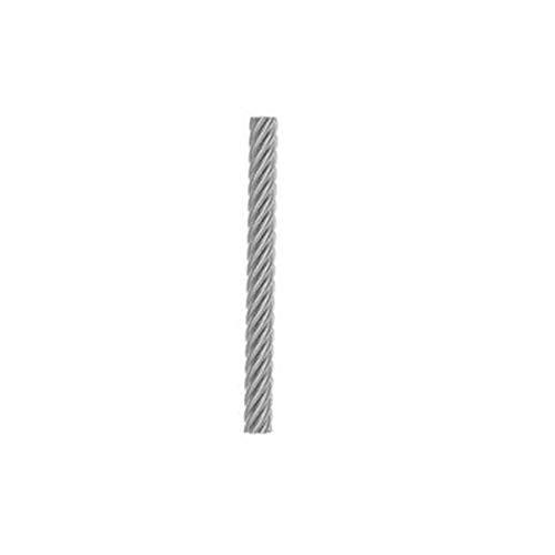 Cables para el alemán Brunhilde RTA (4pcs) - Vapefly
