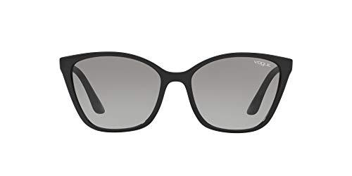 Vogue Cat Eye 5117SI-56-W44-11 - Gafas de sol para mujer (56-12-143 mm)