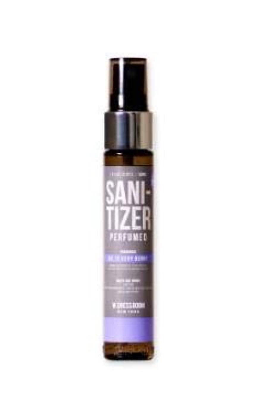混乱した概して狭いW.DRESSROOM Perfumed Sanitizer (No.12 Very Berry) / パフューム サニタイザー