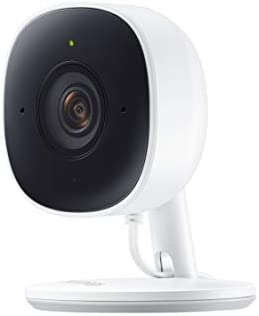 Samsung SmartThings Indoor 1080p Wi-Fi Wireless Security Camera