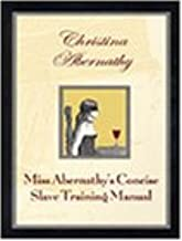 Best slave training manual Reviews