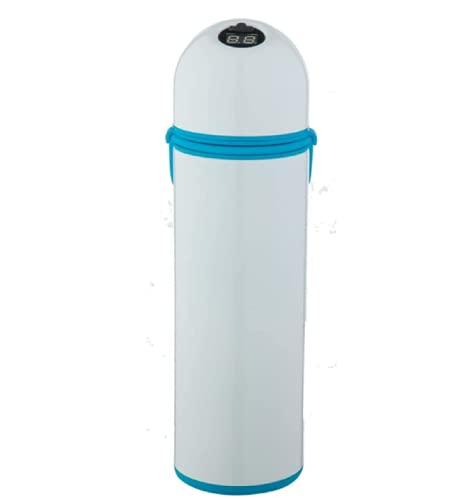 LLDKA Copa refrigerada portátil Mini insulina refrigerador refrigerador frigorífico refrigerador,Blanco