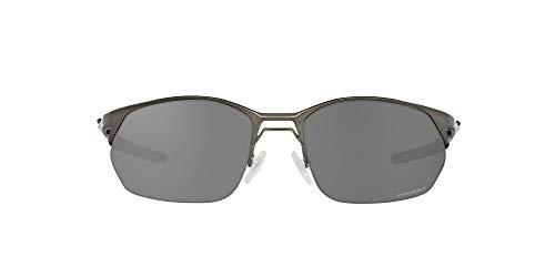 Oakley Gafas de sol rectangulares Oo4145 Wire Tap 2.0 para hombre