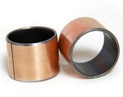 VXB Brand 10mm x12mm x10mm Bearing Bronze Bushing Plain Sleeve Bearings Type: Bushing Plain Bearing Size: 10mmX12mmX10mm Bearing Inner Diameter: 10mm