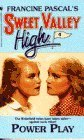 Paperback Power Play (Sweet Valley High No. 4) Paperback December 1, 1984 Book