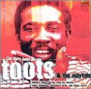 Very Best of Toots & Maytals