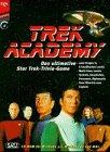 Trek Academy - Das ultimative Star Trek- Trivia- Game - SAT.1