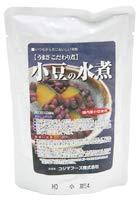 国内産 小豆の水煮<230g> 10ヶケース販売品