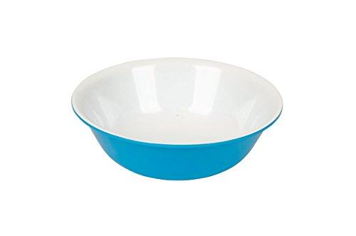Bo-Camp 6181141-Ciotola, Colore: Blu, 16 x 5 cm