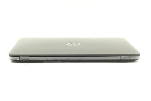 HP Laptop Elitebook 840 G1 14 Zoll 1600x900 Pixel Auflösung | Leistungsstarker Laptop I Intel Core i5-4.Gen. Webcam, Windows 10 Home, Tastatur DE Intel HD Graphics 4400 | 1,33 kg (Generalüberholt)