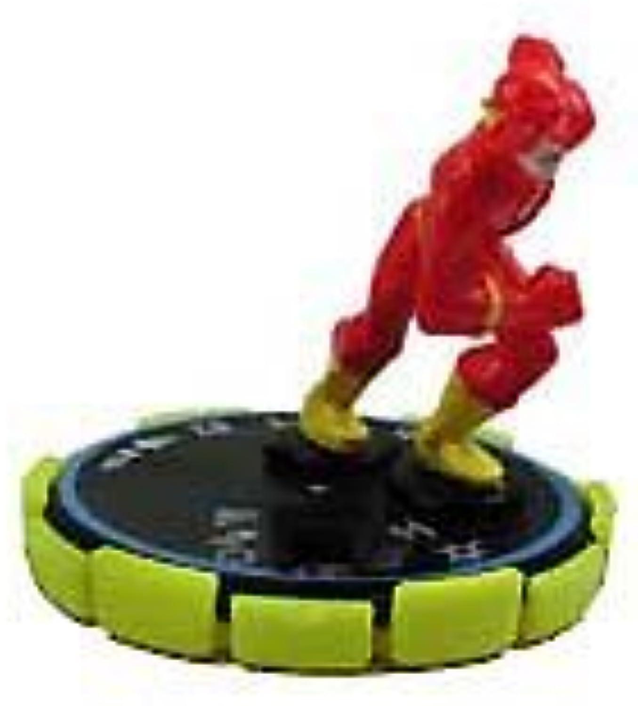 HeroClix  Flash   103 (Rookie)  Hypertime by HeroClix