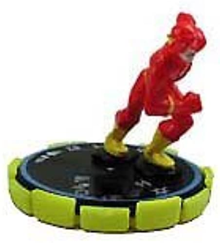 tienda en linea HeroClix  Flash     103 (Rookie) - Hypertime by HeroClix  A la venta con descuento del 70%.