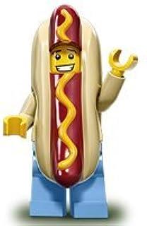 LEGO Hot Dog Man #14 of 16, Minifigures Series 13 Set 71008SEALED Retail Packaging