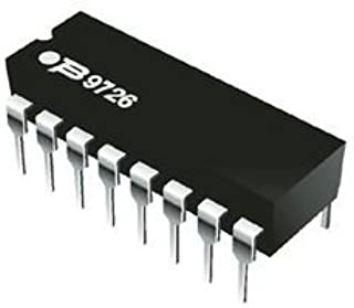 Resistor Networks /& Arrays 220K 2/% 4Pin Isolated 100 pieces