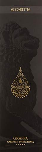 Bottega Grappa Accademia Acquavtai 5 Annate di Cabernet 0,7 L - 4
