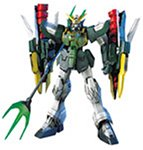 Bandai Hobby EW-06 Gundam Nataku Endless Waltz 1/144 High Grade Fighting Action Kit