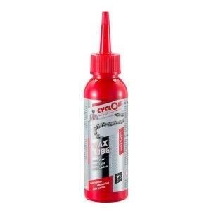 Cyclon Unisex Wax Lube, rot, 125 ml EU