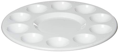 Everyday Better Life 001157 10 Wells 6.7 inch,Pack of 12 Tray