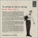 Songtexte von Barney Kessel - To Swing or Not to Swing / Blue Soul