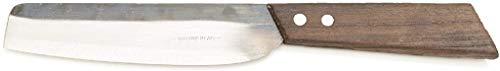 Authentic Blades AT-10920-002 THANG Holz, schwarz, Klinge 16 cm