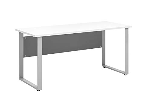 Möbelpartner Laurin Schreibtisch, BxHxT ca. 160x73x65 cm
