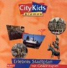 City-Kids in Bremen: Erlebnis-Stadtplan -