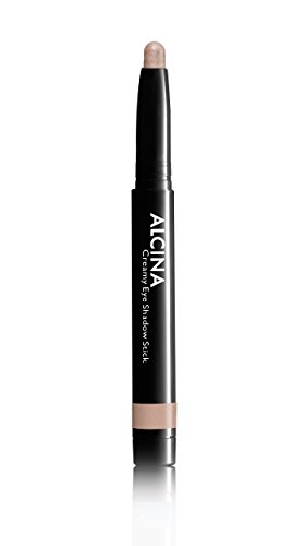 Alcina Creamy Eye Shadow Stick taupe 010, 010 taupe