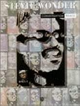 Stevie Wonder: Conversation Peace